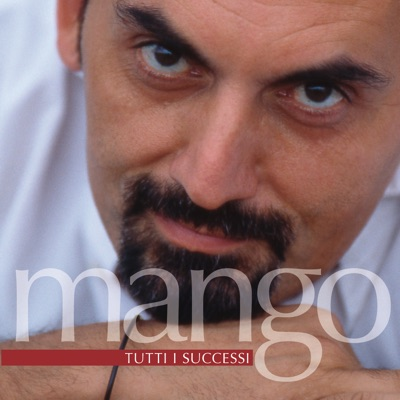 Tutti i successi - Mango