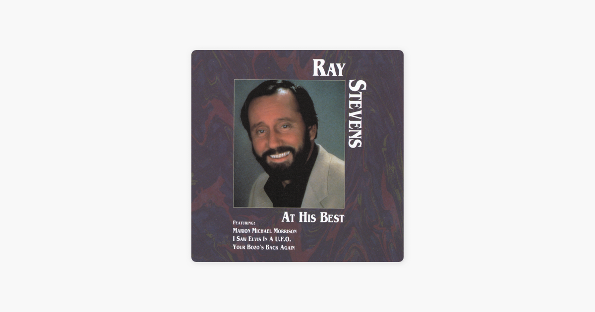 At His Best By Ray Stevens On Apple Music