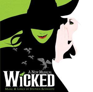 Various Artists - Wicked (Original Broadway Cast Recording)