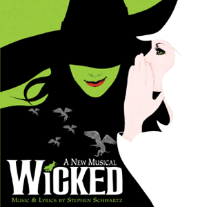Wicked Original Broadway Cast Recording  Various Artists Various Artists album songs, reviews, credits