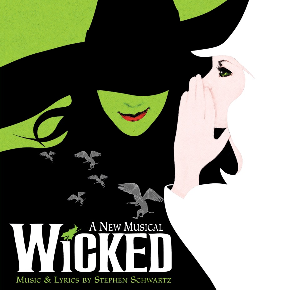 Various Artists Wicked (Original Broadway Cast Recording) Album Download
