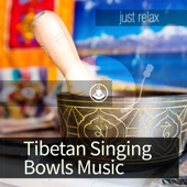 Ocean Sounds With Tibetan Singing Bowls