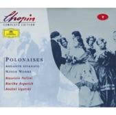 F. Chopin - Anatol Ugorski, piano - Cantabile in B flat major, op.posth.