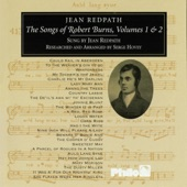 Jean Redpath - Sweetest May