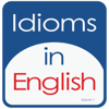 Kathy L. Hans - Idioms in English, Volume 1 artwork
