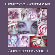 Beethoven's Silence - Ernesto Cortazar - Ernesto Cortazar