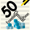 Various Artists - 50 Essential Classical Pieces  artwork