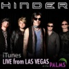 Live from Las Vegas at the Palms - EP