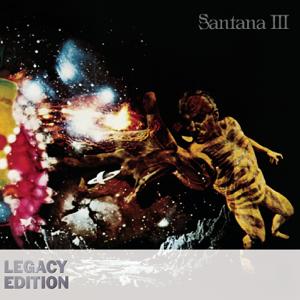 Santana - Santana III (Legacy Edition)
