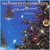 Mannheim Steamroller - Carol of the Bells  artwork