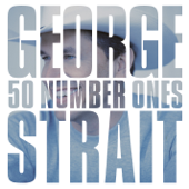 50 Number Ones-George Strait