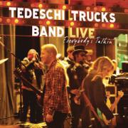 Live: Everybody's Talkin' - Tedeschi Trucks Band - Tedeschi Trucks Band