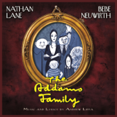 The Addams Family (Soundtrack From The Musical) [Bonus Track Version]-Various Artists