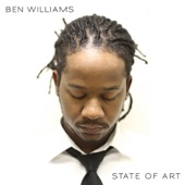 Ben Williams - Dawn Of A New Day