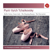 Tchaikovsky: Ballet Suites: Swan Lake; The Sleeping Beauty, The Nutcracker - Sony Classical Masters