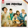 One Direction - What Makes You Beautiful Grafik