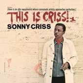 Sonny Criss - Black Coffee