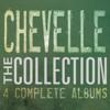 Chevelle - Well Enough Alone artwork
