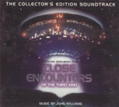 Close Encounters of the Third Kind (The Collector's Edition Soundtrack)
