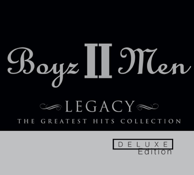 End of the Road - Boyz II Men song