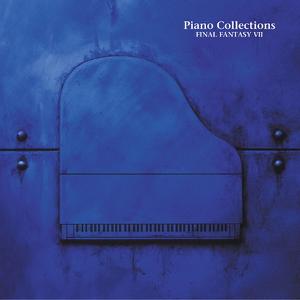 Piano Collections FINAL FANTASY VII - Nobuo Uematsu
