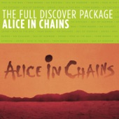 Alice In Chains - Nutshell