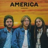 America - Don't Cross the River