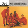 20th Century Masters - The Millennium Collection: The Best of Smokey Robinson & The Miracles - Smokey Robinson & The Miracles