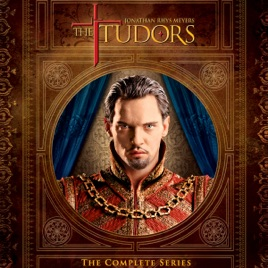 ‎The Tudors: The Complete Collection