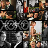 Gossip Girl - Gossip Girl, Staffel 6 artwork