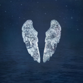 Ghost Stories Coldplay - Coldplay