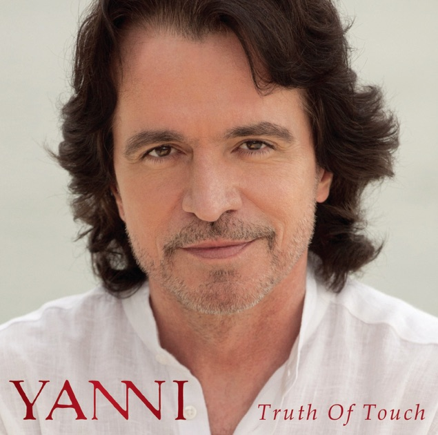 2000 Yanni - If I Could Tell You.rar