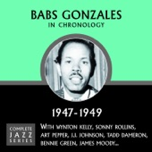 Babs Gonzales - Roy's Groove (08-?-47)