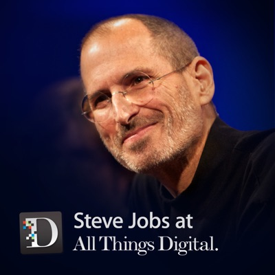 Steve Jobs at the D: All Things Digital Conference (Video):D: All Things Digital