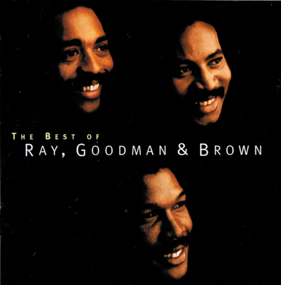 Special Lady - Ray, Goodman & Brown song