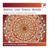 Franz Liszt - 6 Hungarian Rhapsodies, S. 359: No. 1 in F Minor