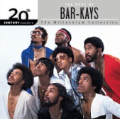 The Bar-Kays - Too Hot to Stop, Pt. 1