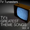 TV Tunesters - Nadia's Theme (Theme from the Young and the Restless) artwork