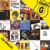 Los Singlés 1985 - 2005 - Hombres G