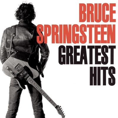 Greatest Hits - Bruce Springsteen album