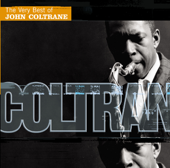 In A Sentimental Mood-John Coltrane & Duke Ellington