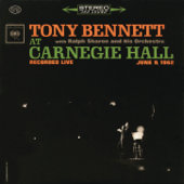 At Carnegie Hall - June 9, 1962 (Live)