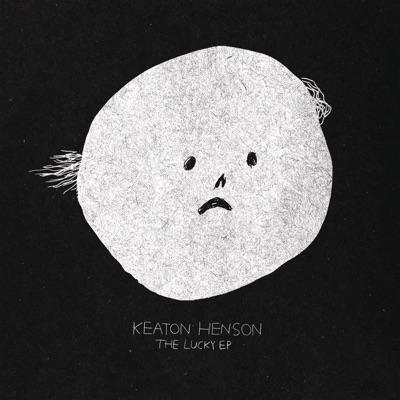The Lucky EP - Keaton Henson
