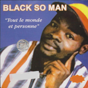 Black So Man - J'étais au procès