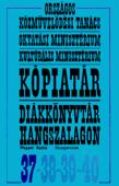 Kópiatár 37-40.: Egri csillagok (Hungaroton Classics)