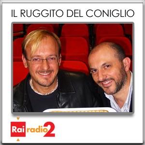 Il Ruggito Del Coniglio:Radio2