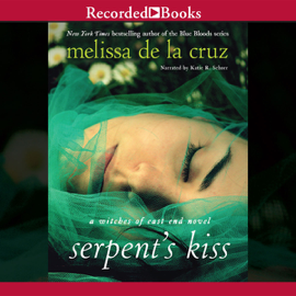 The Serpent's Kiss (Unabridged) audiobook