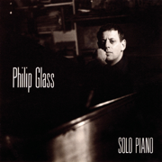 Glass: Solo Piano - Philip Glass - Philip Glass
