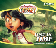#09: Just in Time - Adventures in Odyssey - Adventures in Odyssey