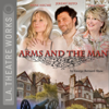 George Bernard Shaw - Arms and the Man (Unabridged)  artwork